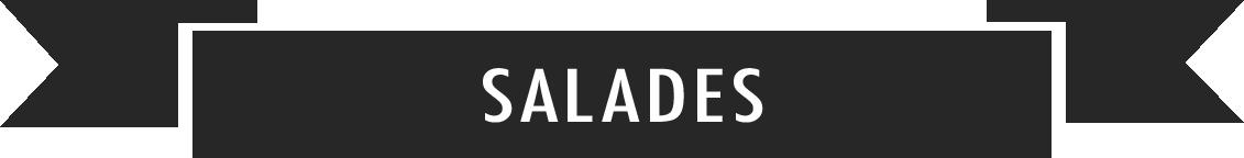 Salades - De Kapelanij